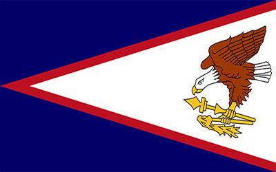 American Samoa Flag 150 x 90cm