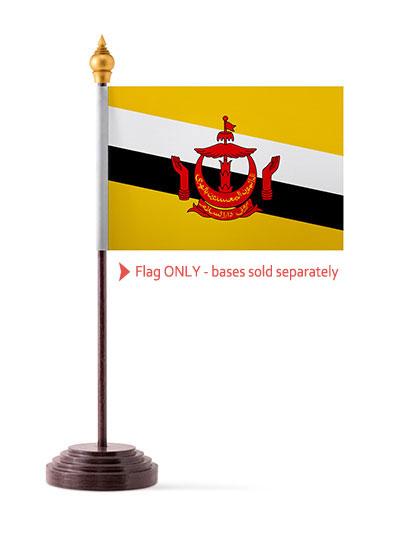 Brueni Table Flag