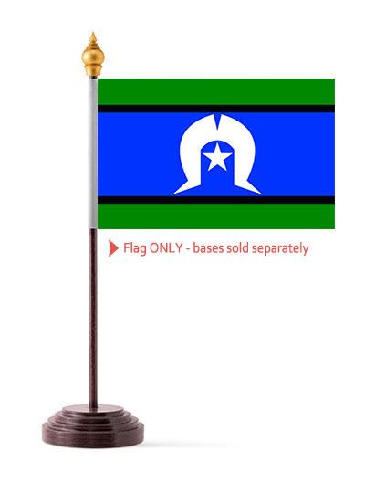 Torres Strait Island Table Flag
