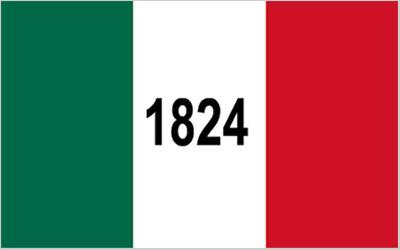 Alamo Flag 150 x 90cm