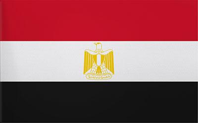 Egypt National Flag 150 x 90cm