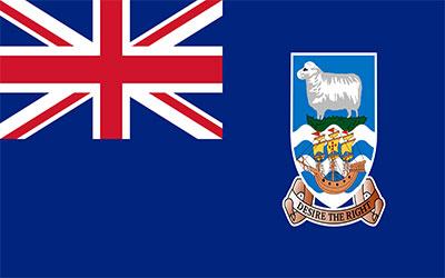 Falkland Island Flag 150 x 90cm