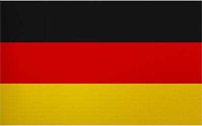 Germany National Flag 150 x 90cm