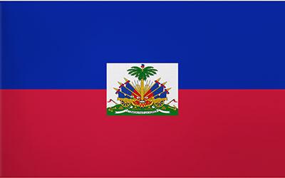 Haiti National Flag 150 x 90cm