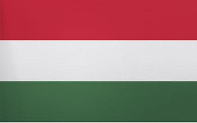 Hungary National Flag 150 x 90cm