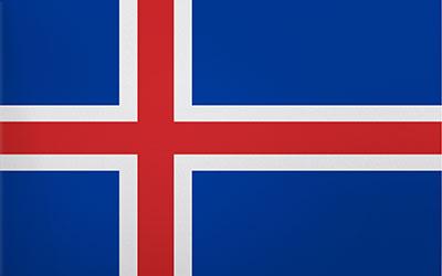 Iceland National Flag 150 x 90cm