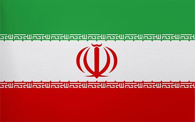 Iran National Flag 150 x 90cm