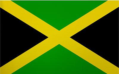 Jamaica National Flag 150 x 90cm