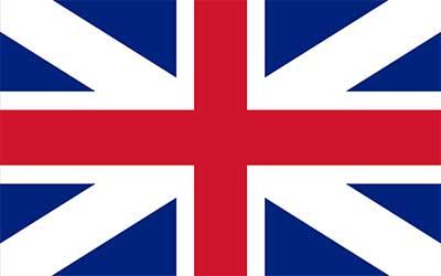 Kings Colours Flag