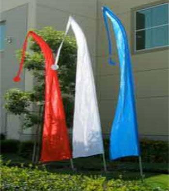 Wind Dancer Flags