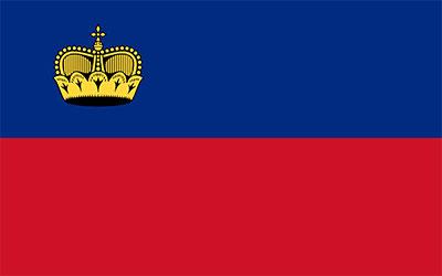 Liechtenstein National Flag 150 x 90cm