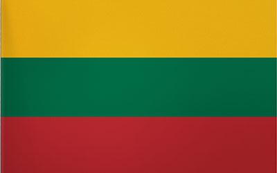 Lithuania National Flag 150 x 90cm
