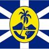 Lord Howe Island Flag