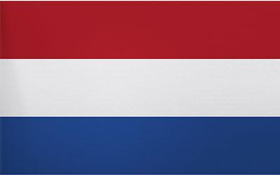 Netherlands Trilobal Flag - Heavy Duty 180 x 90cm