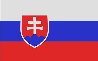 Slovakia Trilobal - Heavy Duty 180 x 90cm