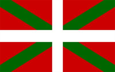 Spain - Basque Flag 150 x 90cm