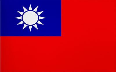 Taiwan National Flag 150 x 90cm