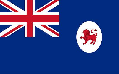Tasmania State Flag 150 x 90cm