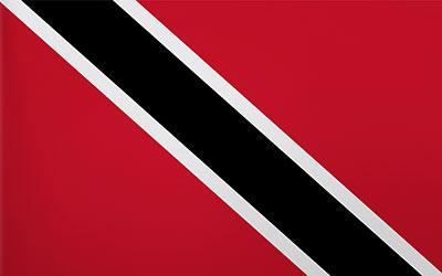 Trinidad And Tobago National Flag 150 x 90cm
