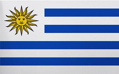 Uruguay National Flag - 150 x 90cm