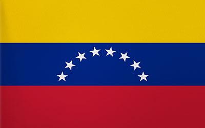Venezuela National Flag 150 x 90cm