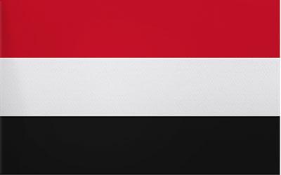 Yemen National Flag 150 x 90cm